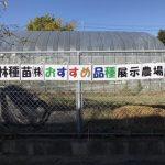 小林種苗展示農場